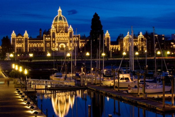 harbour_in_victoria_british_columbiacanada